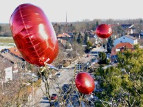 Luftballons Puchheim