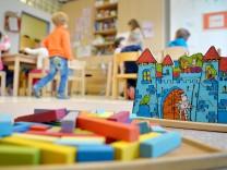 Kindertagesstätte in NRW