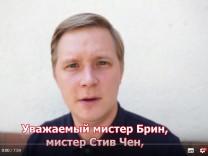 Kamikadzedead Blogger Russland