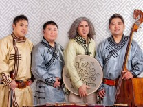 "Seedaa ""mongolian meets oriental"""