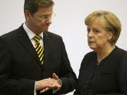 Reuters, Guido Westerwelle, Angela Merkel, Koalition