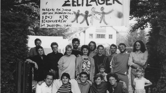 Jugendbegegnung Dachau