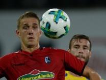 Fußball: SC Freiburg - NK Domzale