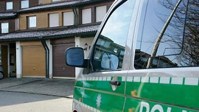 Mordanschlag in Passau