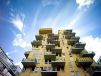 München: ARCHITEKTUR-Wanderungen / Stadtteile / WESTEND