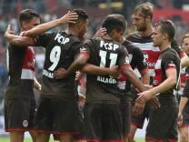 FC St. Pauli - Werder Bremen