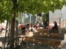 Kiosk Terrasse 01