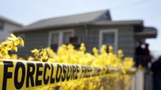 Immobilien: Zwangsversteigerungen in den USA