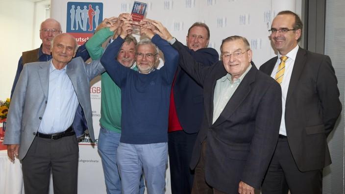 Bürgerpreis 2017 Sparkasse