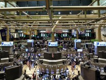 "´Schwarzer Montag"" erschüttert US-Banken"