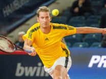 Tennis: German Open in Hamburg
