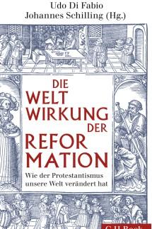 Weltwirkung der Reformation