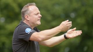 Regionalsport Garching gegen Bayreuth