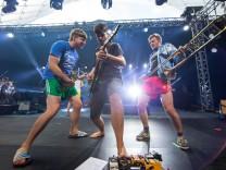 Bayern 2 Heimatsound Festival 2017 - Django S.; Django S