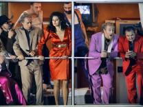 Bayreuther Festspiele 2017 - Das Rheingold