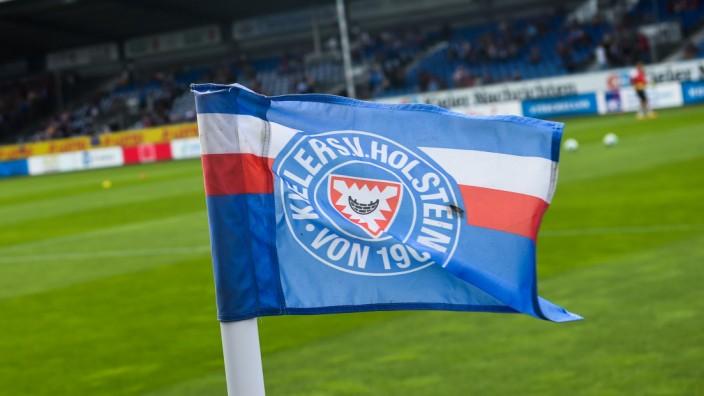 Holstein Kiel - SV Sandhausen