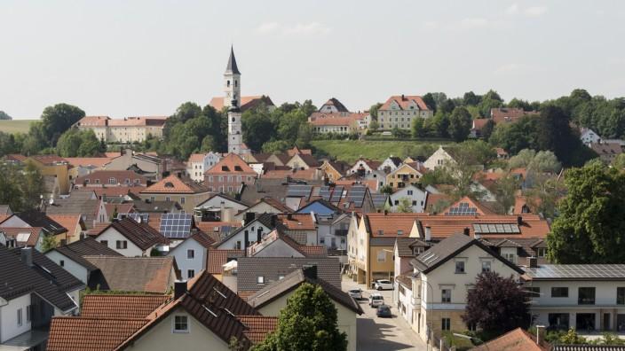 Neu gestaltetes Kundendienstzentrum Stadtwerke Dorfen