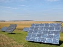 Grüne fordern mehr Klimaschutz - Debatte im Landtag