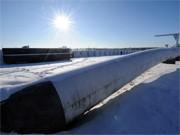 Gas-Streit, Gazprom wirft Ukraine Erpressung vor