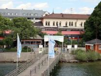 Kreuzfahrtfeeling auf dem Starnberger See