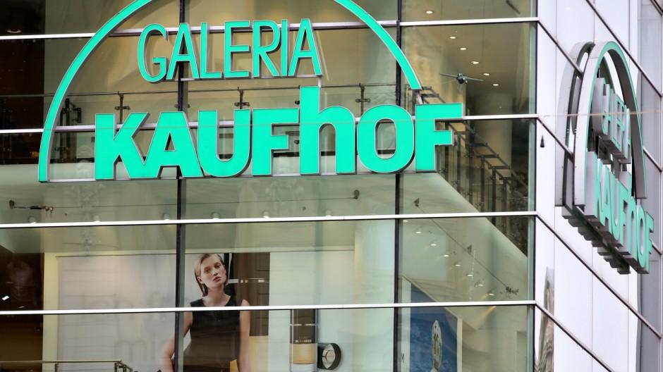 Chef des Kaufhof-Mutterkonzerns Jerry Storch gefeuert