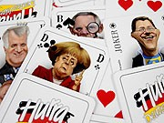 Angela Merkel Guido Westerwelle Horst Seehofer