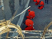 Rumsfeld, Guantanamo und Abu Ghraib