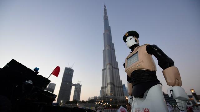 Überwachung Dubai