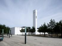 Architektur Messestadt Riem