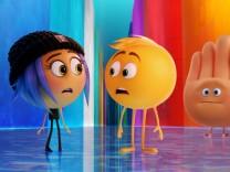 """Filmstills """"Emoji – der Film"""" © Sony"""