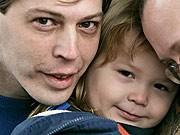 USA: Behörden nehmen Eltern Adolf Hitler weg, AP