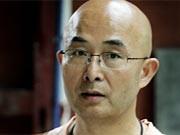 Politik kompakt, Liao Yiwu, ap