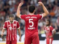 Audi Cup - FC Bayern München - FC Liverpool