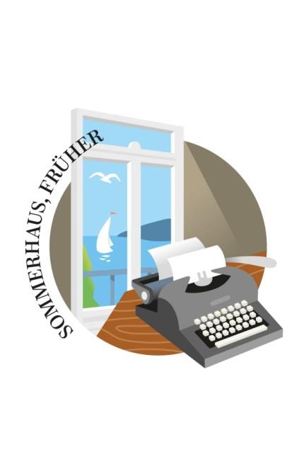 Serie Sommerhaus Logo
