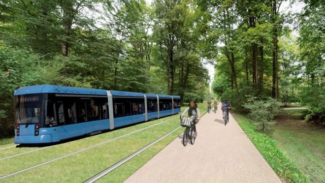 Stadtpolitik in München Öffentlicher Nahverkehr