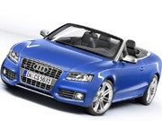 Audi A5 S5 Cabriolet