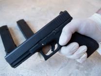 Zehn Prozesstage gegen mutmaßlichen Waffenhändler