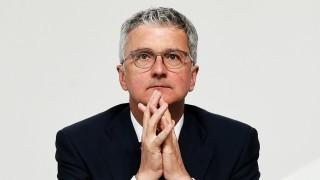 Audi: rupert stadler legt haftbeschwerde ein wirtschaft
