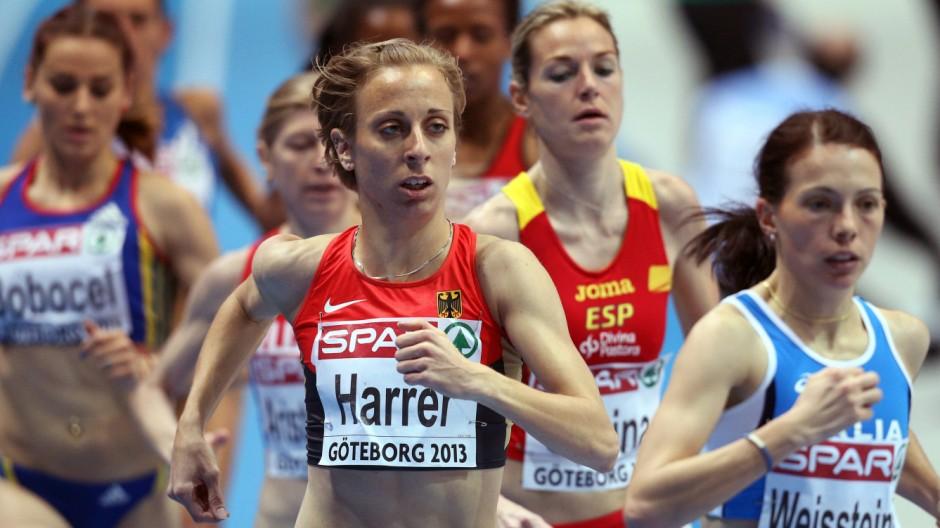 Leichtathletik Hallen-EM in Göteborg
