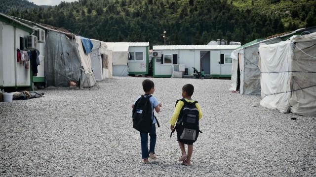 Asylpolitik Asylverfahren