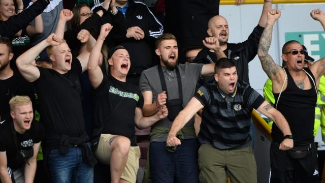 Burnley v Hannover 96 - Pre-Season Friendly