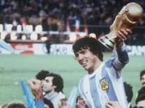 Fußball-Weltmeisterschaft in Argentinien, 1978: Argentinien wird Weltmeister