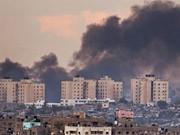 Gaza, Getty, Gefängnis mit Meerblick
