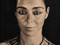 Shirin Neshat -- Salzburger Festspiele 2017 -- PR Material zur aktuellen Bericherstattung.