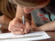 OECD-Studie Bildung auf einen Blick, ddp