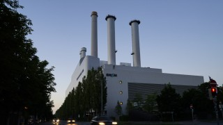 Heizkraftwerk Süd - Druck im Kessel - München - Süddeutsche.de