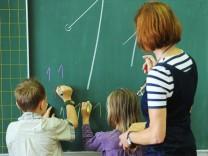 Brandenburg plant bundesweite Lehrer-Werbekampagne