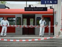 Messerstecher von Grafing kommt vor Gericht