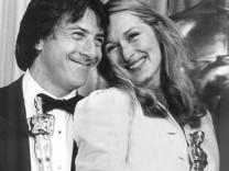 Dustin Hoffman wird 80