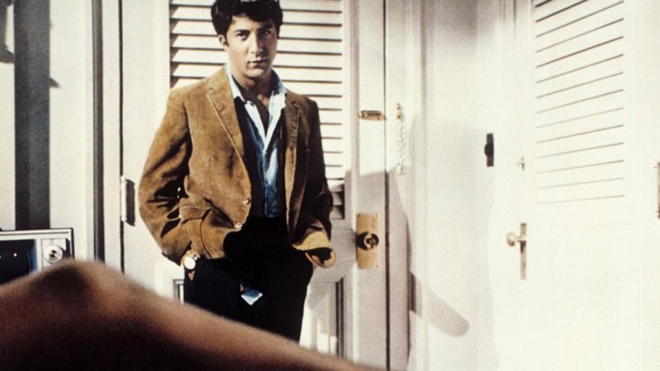 Kino Zum 80. Geburtstag von Dustin Hoffman